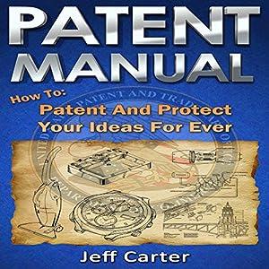 Patent Manual Audiobook