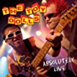 Toy Dolls-Absolutely Live