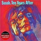 echange, troc Ten Years After - Ssssh!