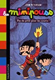 """Afficher """"Les Minipouss n° 1 Pas de pitié pour les souris !"""""""