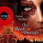Days of Blood and Starlight (Zwischen den Welten 2) | Laini Taylor