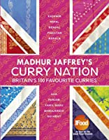 Madhur Jaffrey's Curry Nation