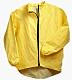 61vNpdBvtmL. SL160  Bicycle Rain Gear Gets You Out Of The House!
