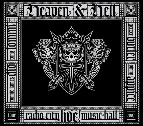 Heaven & Hell - Live from Radio City Music Hall - Zortam Music