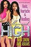 img - for Heels, Heartache & Headlines (Hollywood High) book / textbook / text book