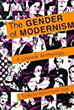 The Gender of Modernism: A Critical Anthology (0253205840) by Willa Cather