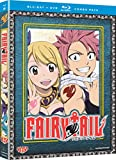 Fairy Tail - Part 15 [Blu-ray + DVD]