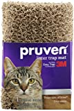Pruven P LTM 1824 T 18 by 24-Inch Litter Trap Mat,Tan