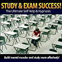 Study and Exam Success - Build Mental Muscles & Study More Effectively (       UNABRIDGED) by Christian Baker Narrated by Christian Baker