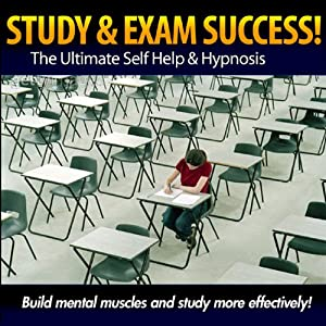 Study and Exam Success - Build Mental Muscles & Study More Effectively | [Christian Baker]