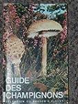 Guide des champignons