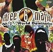 Chapter 2:World Domination
