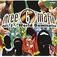 Chapter 2: World Domination