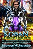 Koban: A Federation Forged in Fire (English Edition)