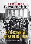 Berliner Geschichte - Zeitschrift f�r...