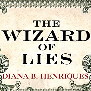 The Wizard of Lies Audiobook