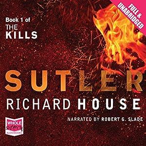 Sutler Hörbuch