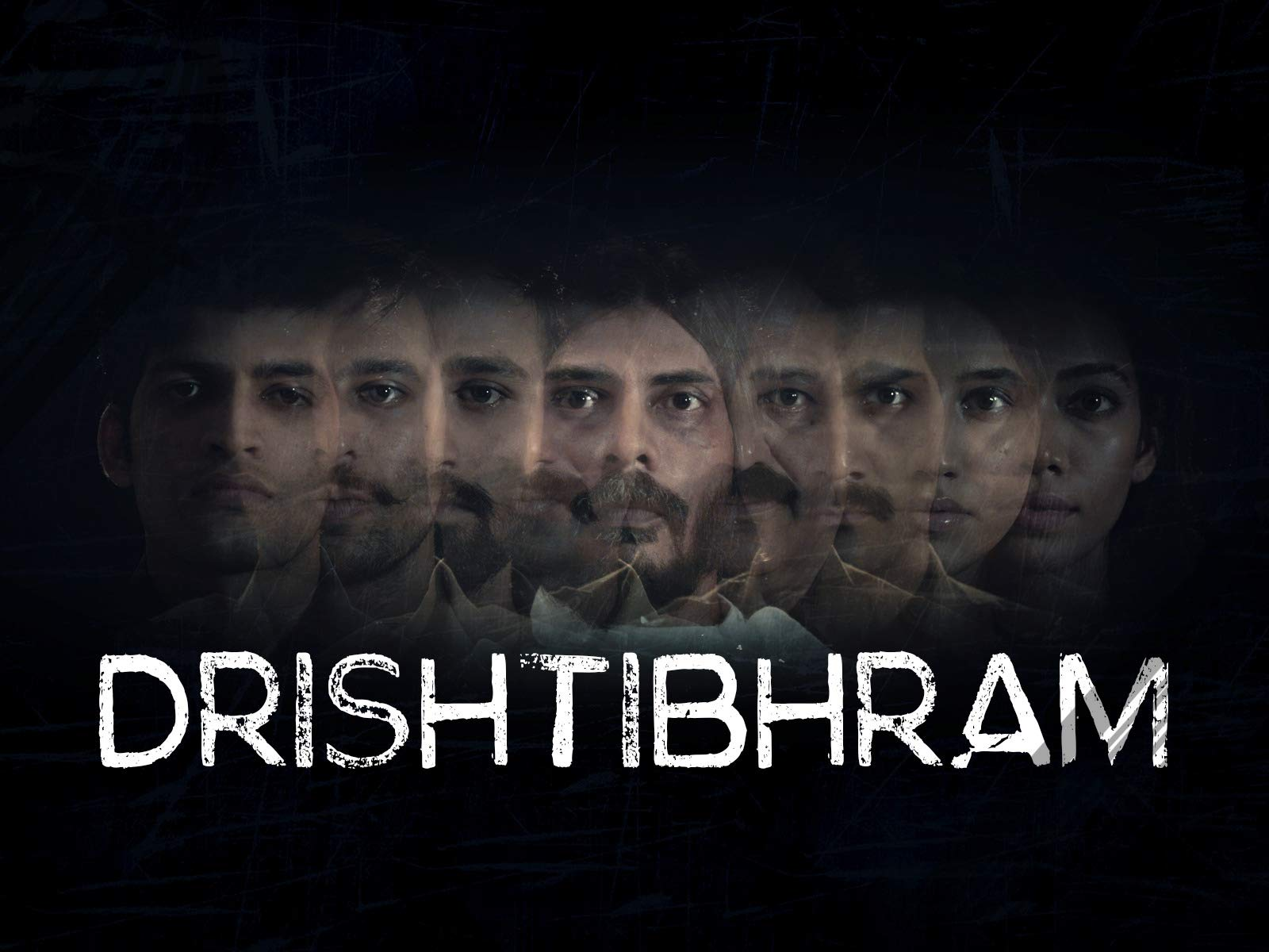 DRISHTIBHRAM on Amazon Prime Video UK