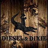 Thumbnail image for ARTIST FEATURE: New DIESEL & DIXIE Album Out!