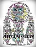 Attrape-reves - coloriages pour adult...