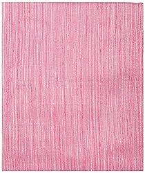 Ajit Creations Men's Kurta Fabric (AC02_Light Pink)