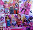 Barbie Fashion Gift Set - 30+ Fashions & Accessories
