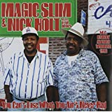 Magic Slim & Nick Holt