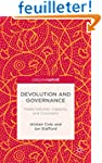 Devolution and Governance: Wales Betw...