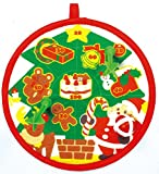アーテック クリスマスダーツ 003037