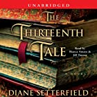 The Thirteenth Tale: A Novel (       UNABRIDGED) by Diane Setterfield Narrated by Bianca Amato, Jill Tanner