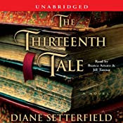 The Thirteenth Tale Part 2: A Novel | [Diane Setterfield]