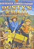 Dusty's Trail: Volumes 1-3 (Three-Disc Set)