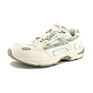 Women's Walker Athletic Shoe by Orthaheel
