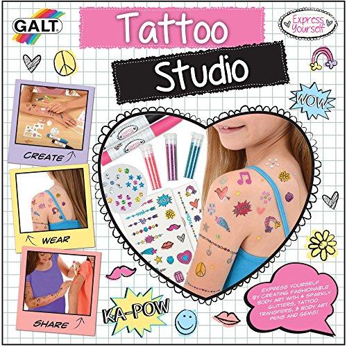 Galt - Tatuaje temporal (1004615)