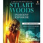 Indecent Exposure: A Stone Barrington Novel, Book 42 | Stuart Woods