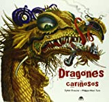 img - for Dragones carinosos/ The Loving Dragons (Spanish Edition) book / textbook / text book