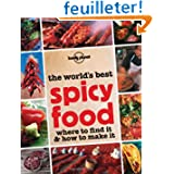 Spicy Food - Anglais
