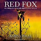 Red Fox: Experiment in Terror Series, Book 2 Hörbuch von Karina Halle Gesprochen von: Jo Raylan