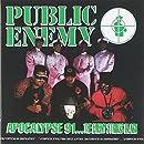 Apocolypse '91