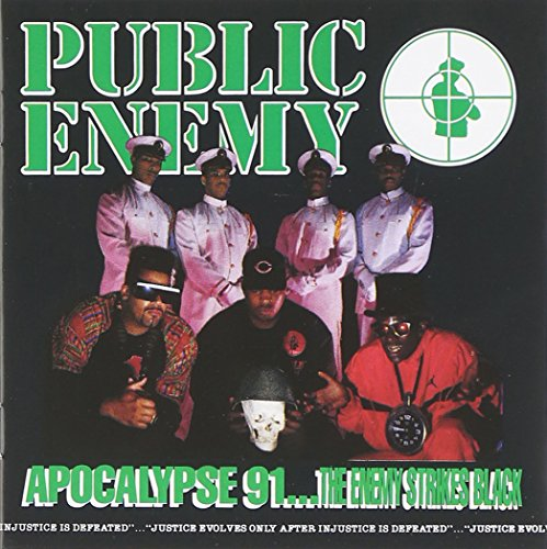Public Enemy - Apocolypse