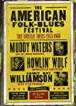 The American Folk-Blues Festival / Th...