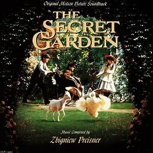Mondial du film score 1er tour vote 31 musique for Le jardin secret film