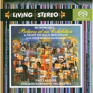 Best sounding RCA Living Stereo CD/SACD?* | Steve Hoffman