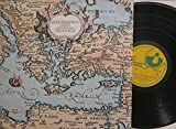 Mediterranean Tales(Across the Waters)(Import LP)vinyl 1972