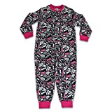 Monster High Onesie Monster High All in One Pyjamas From Age 5 to 13 Years