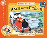 Little Red Train's Race to the Finish by Blathwayt, Benedict ( 2010 )