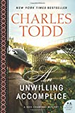 An Unwilling Accomplice: A Bess Crawford Mystery (Bess Crawford Mysteries)