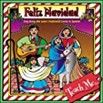 Feliz Navidad: Sing Along and Learn C...