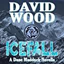 Icefall: A Dane Maddock Adventure, Book 4