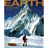 Earth: An Introduction to Physical Geology Plus MasteringGeology with eText -- Access Card Package (10th Edition...
